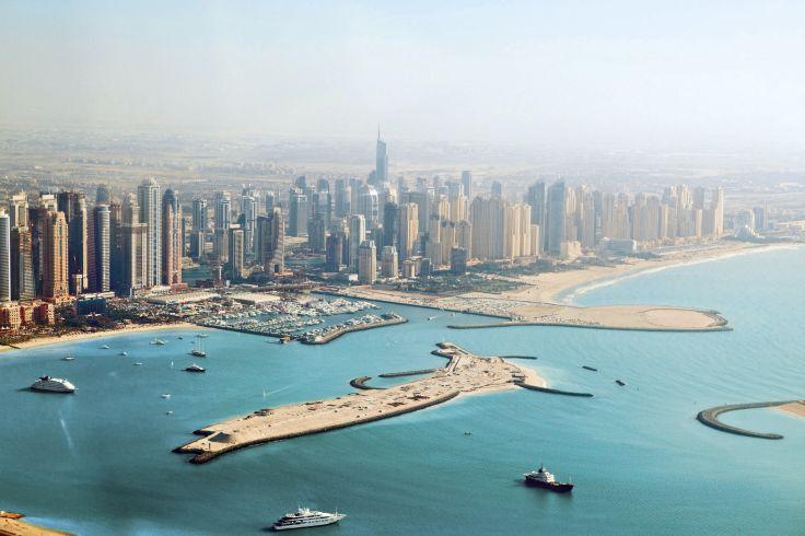 Dubai - Emirats Arabes Unis