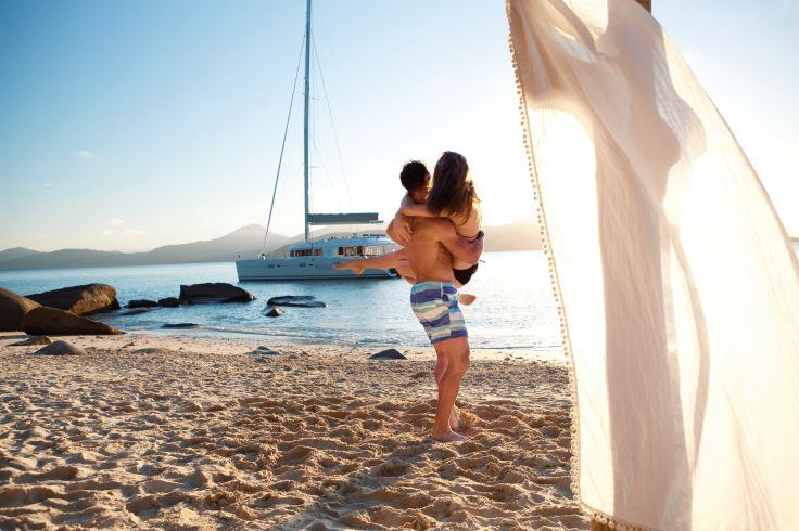 Just Married en Australie - Noces aux antipodes