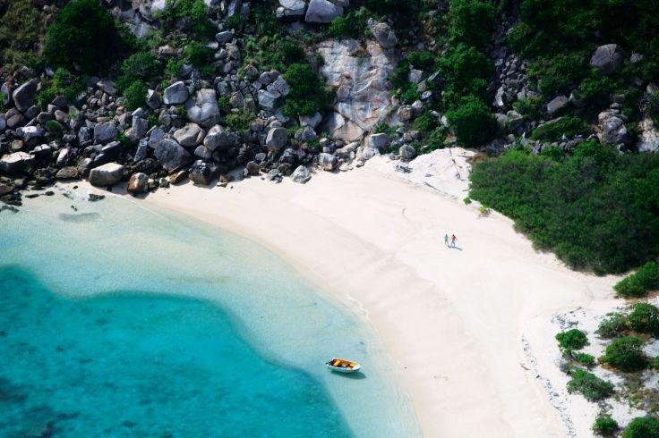 Lizard Island - Australie