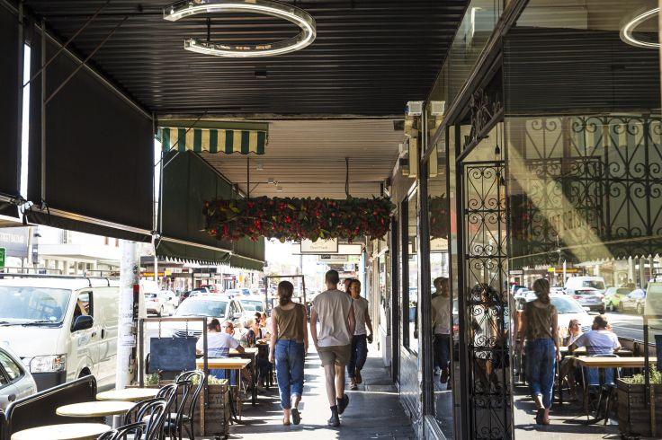 Collingwood - Melbourne - Australie