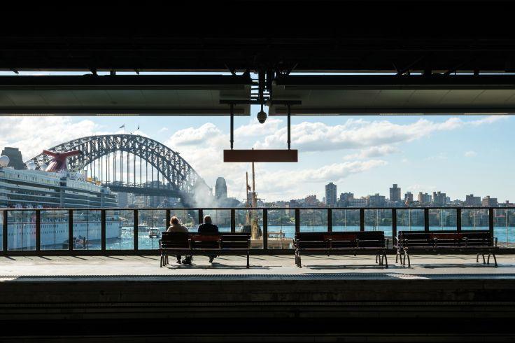 Sydney - Nouvelle-Galles du Sud - Australie
