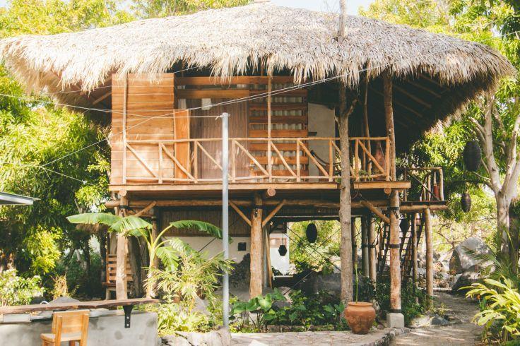 Isletas - Nicaragua