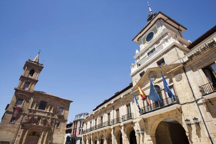 Oviedo - Asturies - Espagne