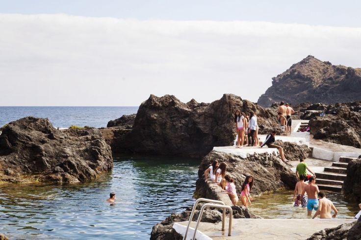 Garachico - Tenerife - Iles Canaries - Espagne