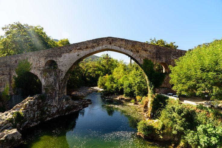 Cangas de Onis - Asturies - Espagne