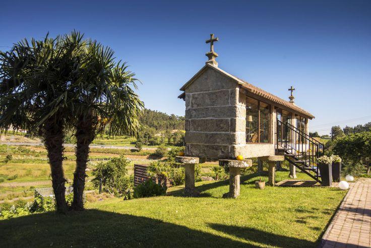 Quinta De San Amaro - Pontevedra - Espagne