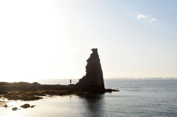 San Sadurniño - Cambados - Espagne