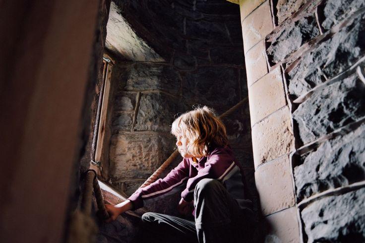 Loch Ness et forteresses - Le tour de l'Ecosse en famille