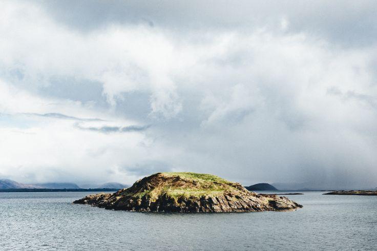 Fascinantes Hébrides - D'île en île, l'Ecosse intacte