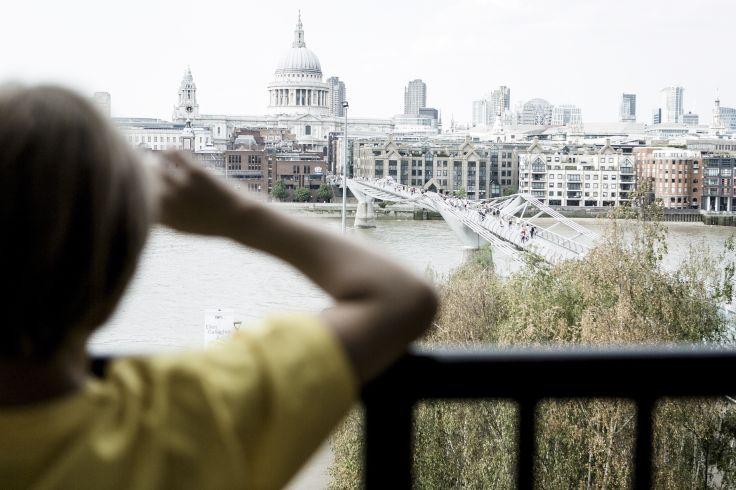 In the mood for London - En famille, notre maison à nous !