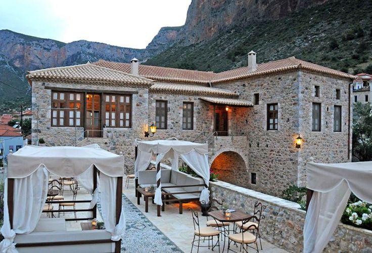 Poulithra - Grèce