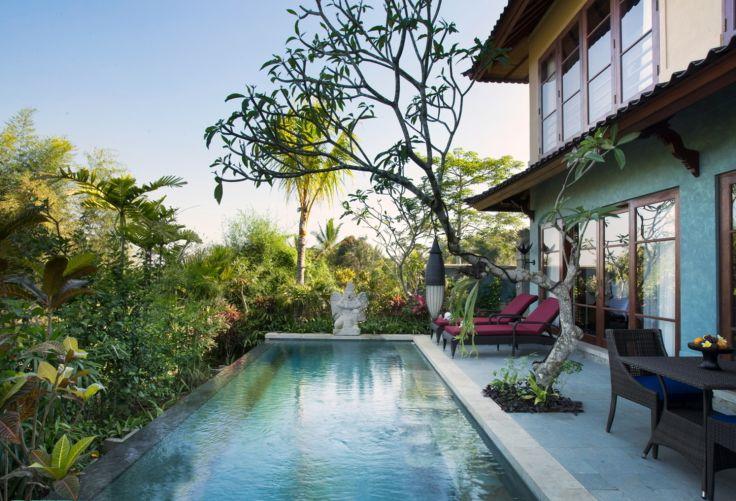 Rizières et douceur îlienne - Bali & Lombok en adresses d'initiés