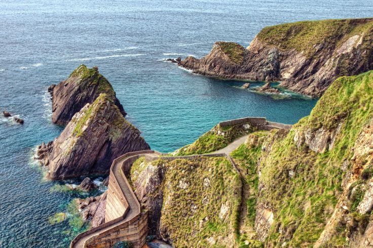 L'Irlande secrète - Par les routes de campagne