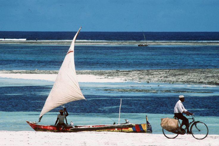 Ukunda - Kenya