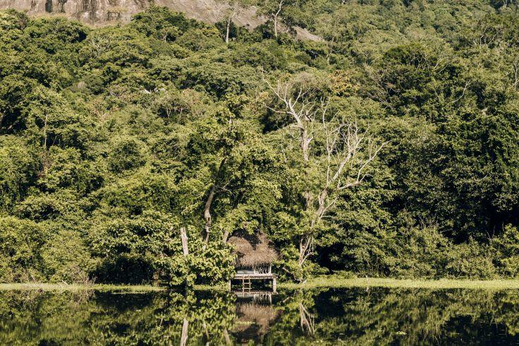 Ulpotha - Province centrale - Sri Lanka