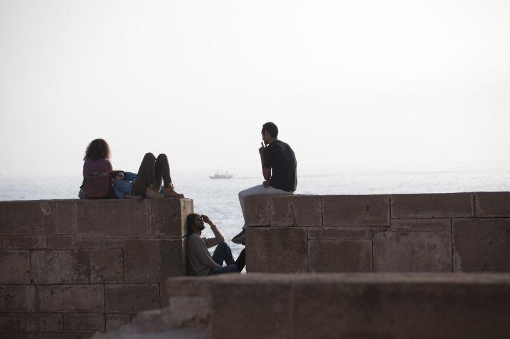 En famille - L'Atlas grandeur nature & l'air iodé d'Essaouira