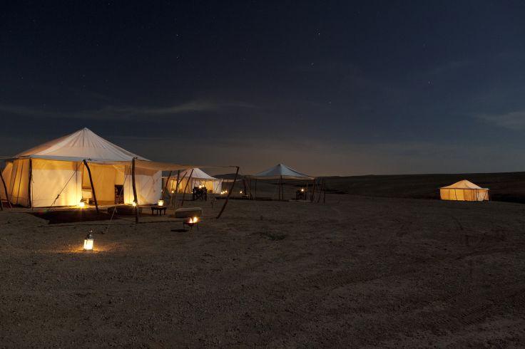 Février & Pâques au Maroc - Médina secrète & nuits dans le désert