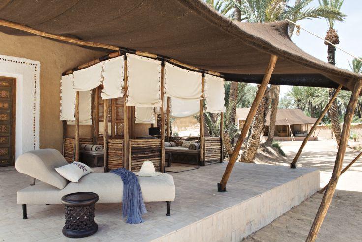 Sud Marocain exclusif - Maisons privées, butler & dar d'exception
