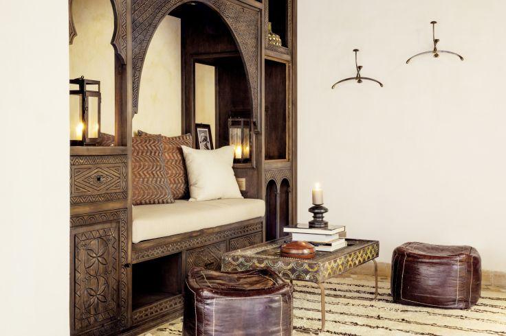 De Casablanca à Fès - Le Nord du Maroc en étapes de charme