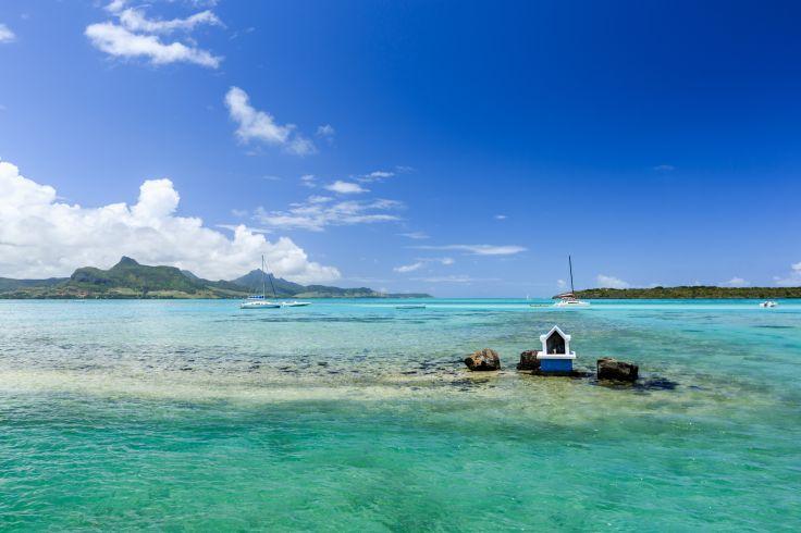 Iles Maurice & Rodrigues - Romance dans l'océan Indien