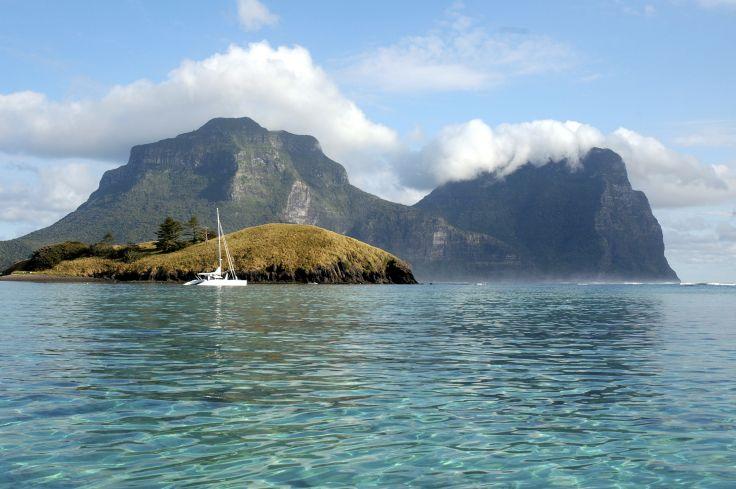 Nouvelle-Zélande & plage australienne - Trois îles aux antipodes