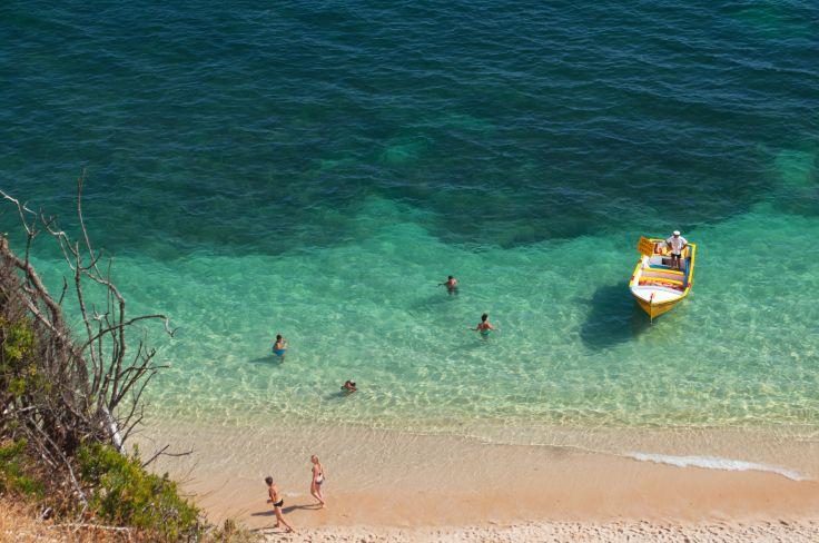L'Algarve en famille - La plage, mais pas seulement