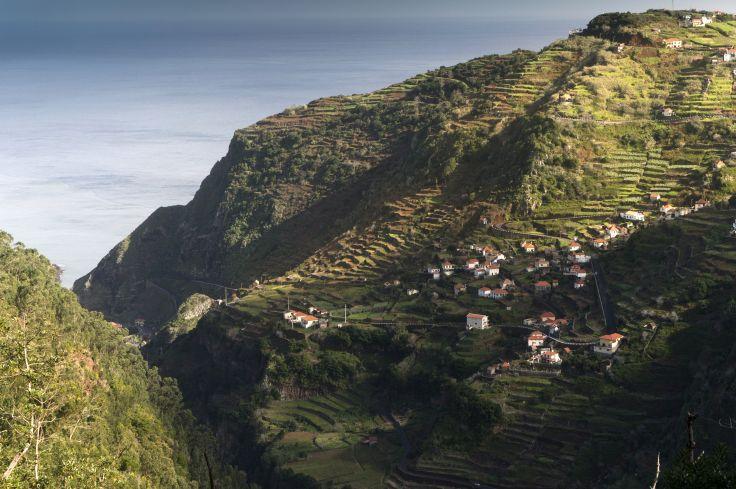 Douce Madère - Un jardin tropical au milieu de l'océan