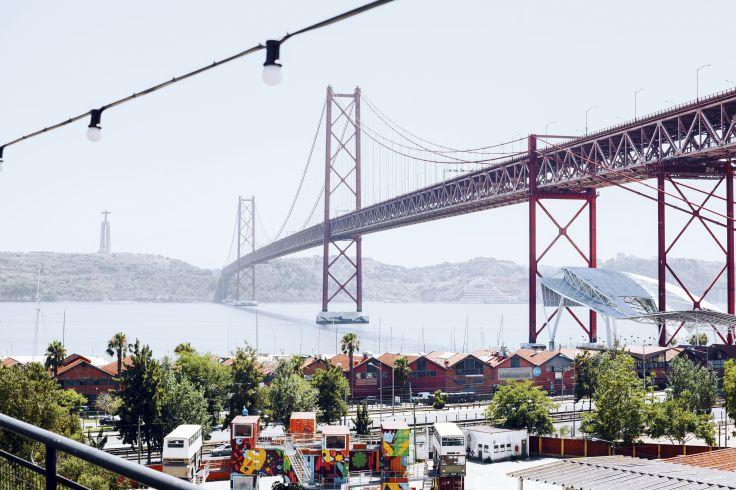 De Porto à Lisbonne - Les grands sites du Portugal