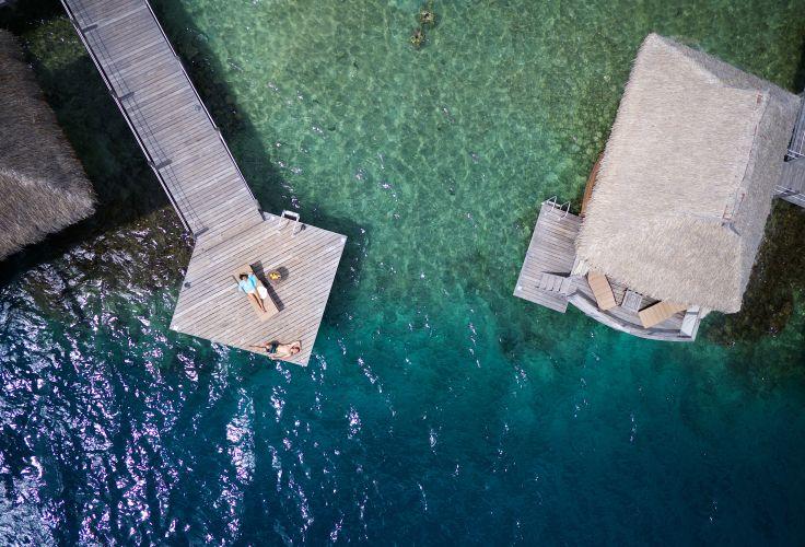Tahiti, Moorea & Bora Bora - Best of Polynésie