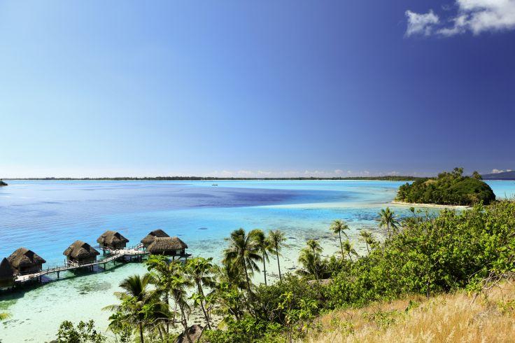 Voyage de noces en Polynésie - Le rêve à deux