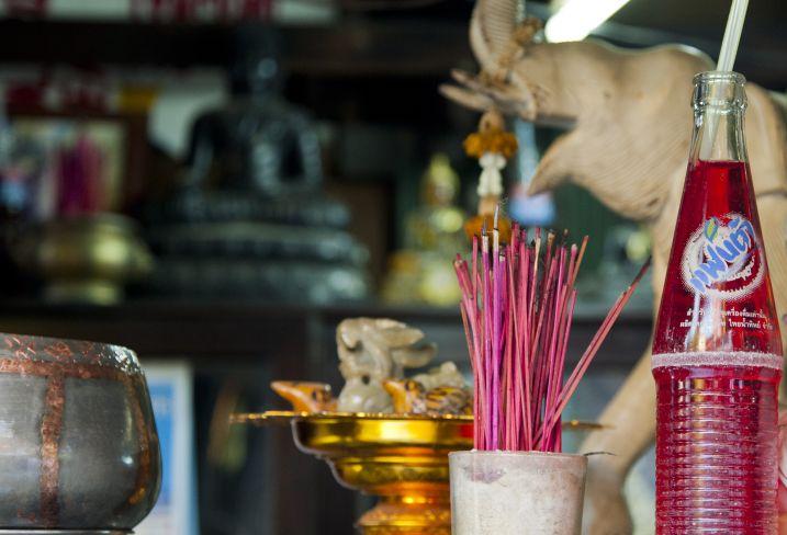 Triptyque thaï- Bangkok, montagnes du Nord & Krabi confidentielle