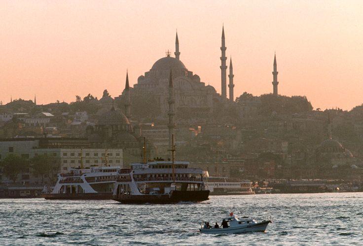 Istanbul arty, Cappadoce cosy - Un printemps en Turquie