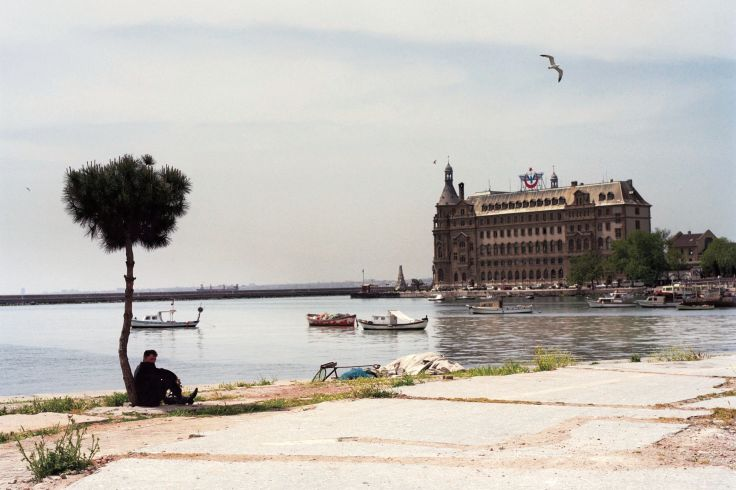 D'Istanbul à Ispahan - Villes d'art et d'islam